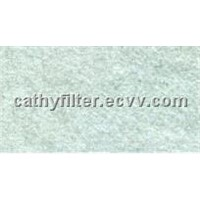 polyester anti-static needle punched filter coated with PTFE membrane