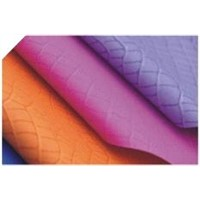 polyester fabric with PVC coating