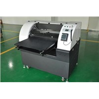 Japanese CNC Software Touch-Screen Operating System Screen Printer