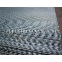 professional manufacturer of welded wire mesh panels