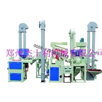 rice processing machine,automtic complete line rice processing machine