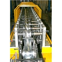 Rolling Door Panel Forming Machine,Roller Door Forming Machine,Pu Shutter Door Roll Forming Machine