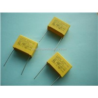 safety capacitor MEX X2