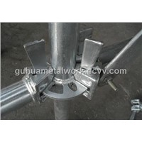 scaffolding-ringlock system