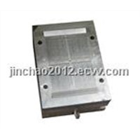 self locking cable ties mould