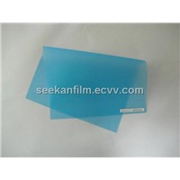 selling eva glass film for the glass decoration