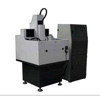 semi-closed metal moulding machine
