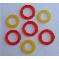 silicone seal ring with soft material