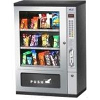 snack and drink vending machine,vending machine