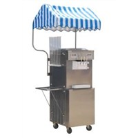soft frozen yougurt machines( BQL-S33-1)