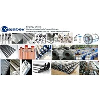 stainless steel pipes & tubes &sheets & coils,seamless steel pipes, stainless steel welded tubes