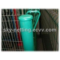 steel fence post /post square /column (direct factory)