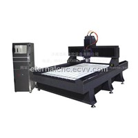 stone cnc router machine/graniet cnc engraving machine