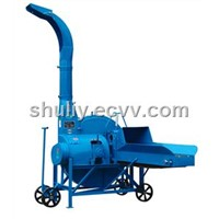 Straw Crusher Machine / Grinding Mill