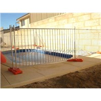 swimming pool security fence (SGS factory )