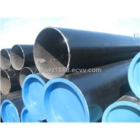 thick-wall seamless steel tube
