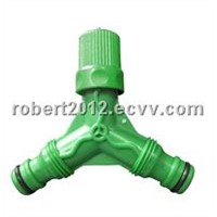 water pipe connectors,Y connector, Cross connector