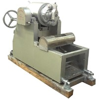 wheat/maize/rice puffing machine
