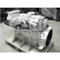 cummins marine engine, 6BT5.9 180HP/2200rpm used for fish boats