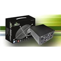 600W Tornado AXLE power supply luxury series