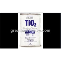 Titanium Dioxide Products Catalog - Greatice Limited