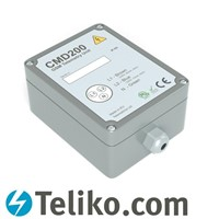 CMD200 - prevent transformer theft and locate failure in power grid