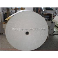 TOP QUALITY  pe coated paper cup paper
