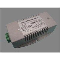 High Power DC Input POE Injector