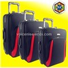 2012 Hot Sale Business Style External trolley EVA Luggage