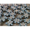 Custom Cast Iron Forged Steel Grinding Balls for Chemical Industry and Machinery