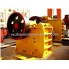 High Efficiency PE Jaw Crusher