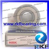 NSK 6000 ZZ Deep Groove Ball Bearing
