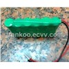 Ni-MH Rechargeable Battery 6VDC 2100mAh Battery Pack for Toy, Game Car, Helicopter