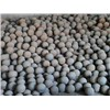 OEM Wear - Resisting Hardness 48 - 58HRC Cast Iron Forged Steel Grinding Balls