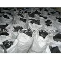 Best quality hard wood charcoal