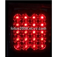 12V 24V truck LED fog lamp