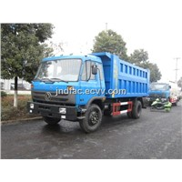12cbm Dongfeng Tip Lorry