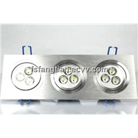 14W LED Ceilinglight  (FT-CLW9-T3)