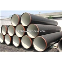 15 Mo3 Alloy Stainless Steel Pipe
