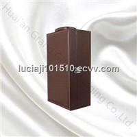 2012 new good quality luxury box for wine