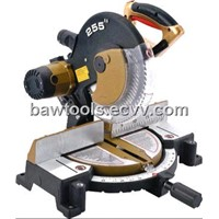 255mm Miter Saw with Precise Cutting Angle
