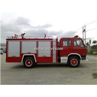 6000L Dongfeng145 Fire Engine