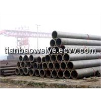 Alloy Seamless Steel Pipe (A335P12)