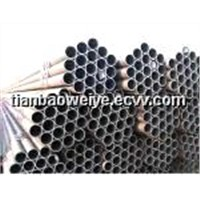 Alloy Steel Pipe (A355 P22)