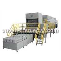 Automatic Rotating Forming Machine