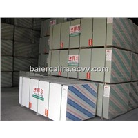 Baier water-proof gypsum board