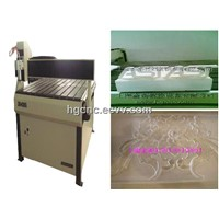 CNC Advertising Machine & CNC Router