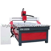 CNC router Woodworking machine1300x2500mm