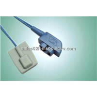 CSI Pediatric Soft Tip SpO2 Sensor Probe