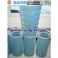 Cellulose Air Filter Cartridge